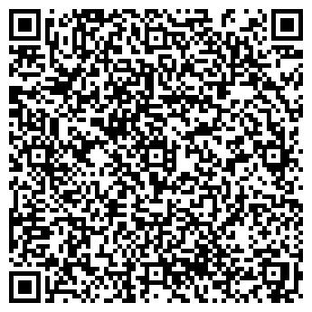 QR-код с контактной информацией организации Азат (Azat), ПТЧУП