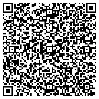QR-код с контактной информацией организации ОфисДжет, ООО