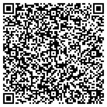QR-код с контактной информацией организации Делада-М ИЧУТП