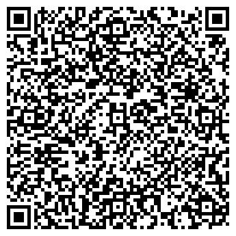QR-код с контактной информацией организации ЦДЛБЕЛ, ИП