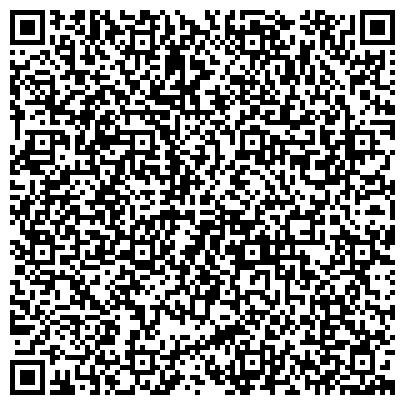 QR-код с контактной информацией организации «Камышинский завод слесарно-монтажного инструмента»