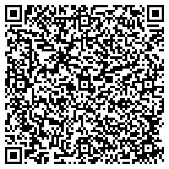 QR-код с контактной информацией организации ИнноТэкс, ООО