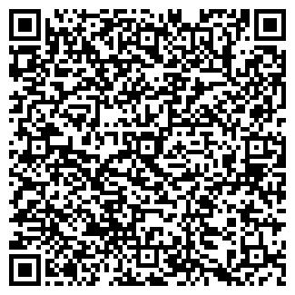 QR-код с контактной информацией организации Gadget Apple