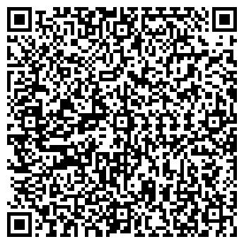 QR-код с контактной информацией организации ТиМ АРТ, ОДО
