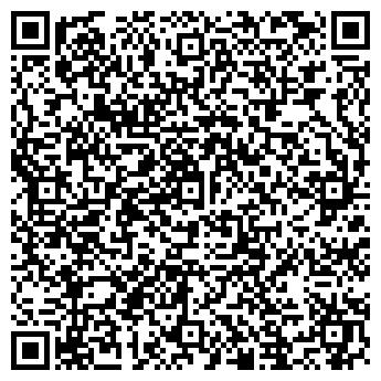 QR-код с контактной информацией организации Мастер путешествий