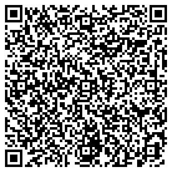 QR-код с контактной информацией организации КЛИМАТ-ТЕХНИКА, ИП