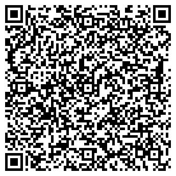 QR-код с контактной информацией организации ЮниБразерс, ОДО