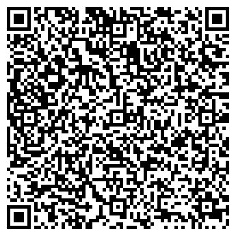 QR-код с контактной информацией организации Санрайз, ООО