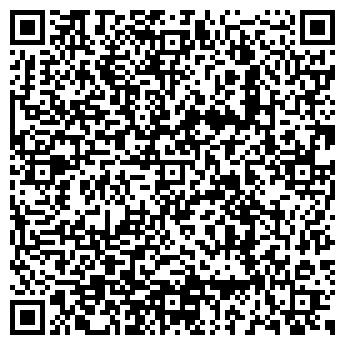 QR-код с контактной информацией организации Беннинг, ИООО