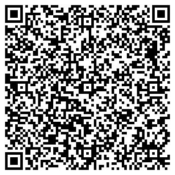 QR-код с контактной информацией организации Малкомплюс, ОДО