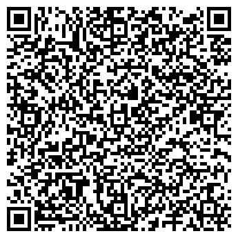 QR-код с контактной информацией организации Евромилк, УП