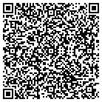 QR-код с контактной информацией организации Олинтекс, ТЧУП
