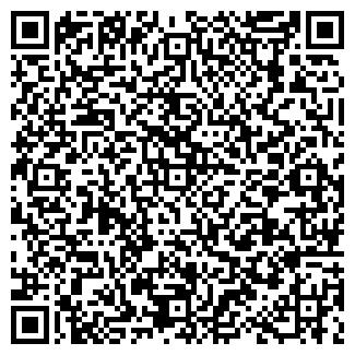 QR-код с контактной информацией организации Диалса, ООО
