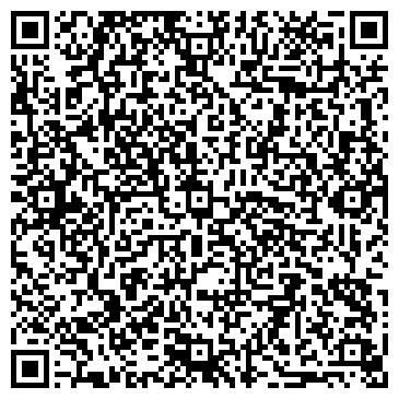 QR-код с контактной информацией организации БАНК ТУРАНАЛЕМ АО СЕМИПАЛАТИНCКИЙ ФИЛИАЛ
