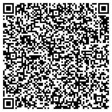 QR-код с контактной информацией организации TI distribution, АО
