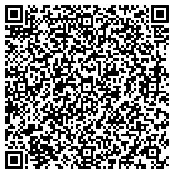 QR-код с контактной информацией организации Проэнергия, ООО