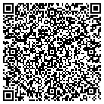 QR-код с контактной информацией организации АвелюрГрупп, ООО