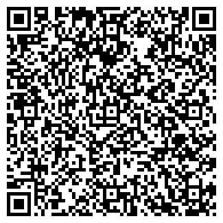 QR-код с контактной информацией организации ПАМУККАЛЭ, ООО