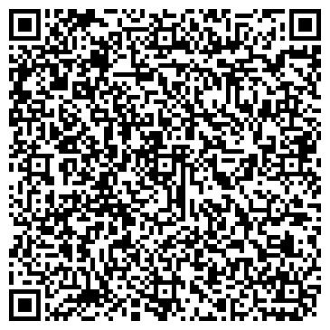 QR-код с контактной информацией организации Магазин Центр 10