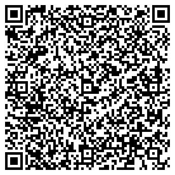 QR-код с контактной информацией организации Лабродорит, ЧУП