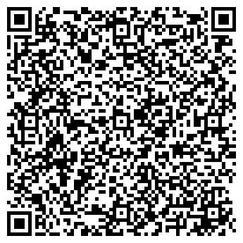 QR-код с контактной информацией организации Инфокард, ООО