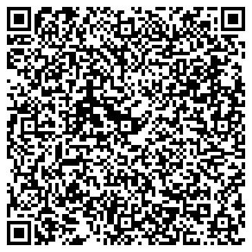 QR-код с контактной информацией организации Научно-технический центр - Атлас, УП