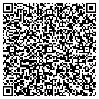 QR-код с контактной информацией организации НовЭн, ЧП