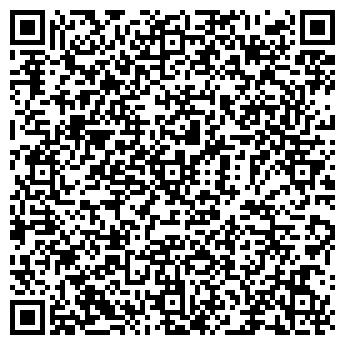 QR-код с контактной информацией организации Юниплан, ООО