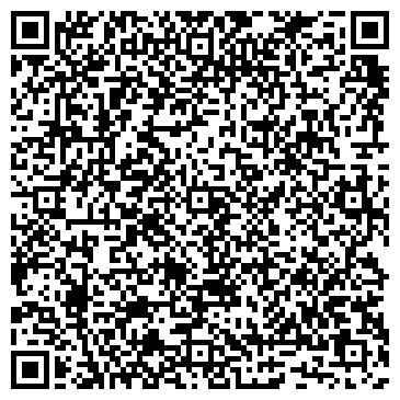 QR-код с контактной информацией организации КАМЫШИНСКИЙ КОНСЕРВНЫЙ ЗАВОД, ОАО