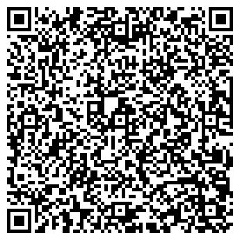QR-код с контактной информацией организации Артюхов С.И., ИП