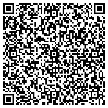QR-код с контактной информацией организации Мебель ПАН, ЧУП