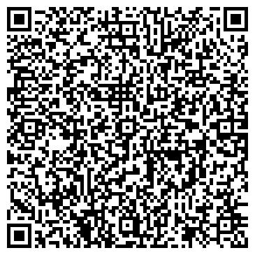 QR-код с контактной информацией организации Альбатерра, ЗАО