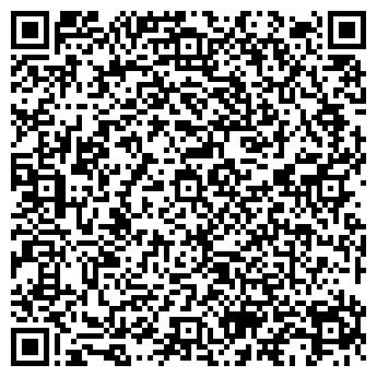 QR-код с контактной информацией организации QЦентр, ИП