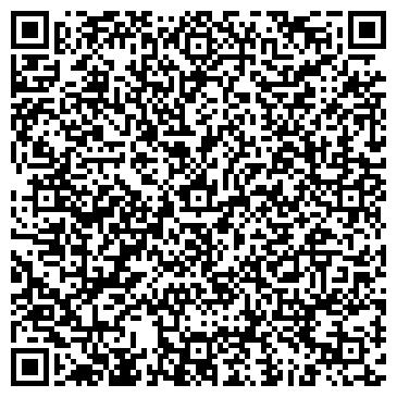 QR-код с контактной информацией организации МакПресс-Континент, компания