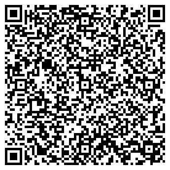 QR-код с контактной информацией организации Эксико, УП