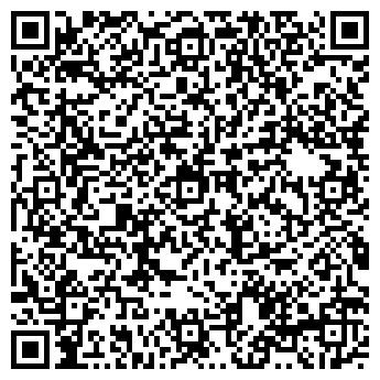 QR-код с контактной информацией организации Степфор, ООО