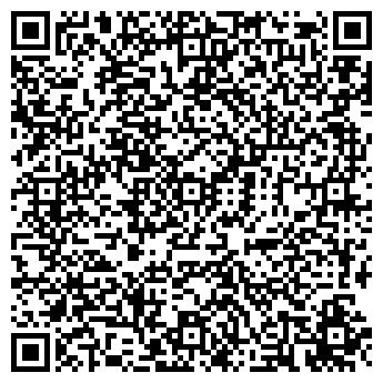QR-код с контактной информацией организации Альфакан, ООО