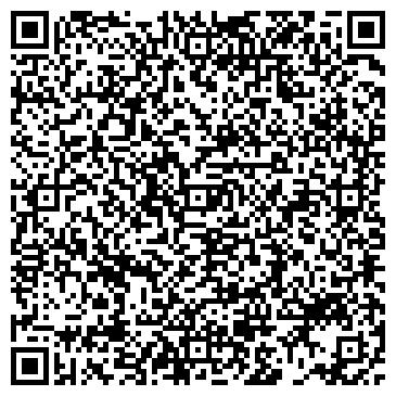 QR-код с контактной информацией организации Франккомпьютеры, ООО
