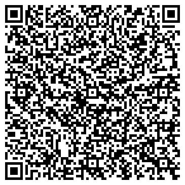 QR-код с контактной информацией организации ТехноРитэйл, ЗАО