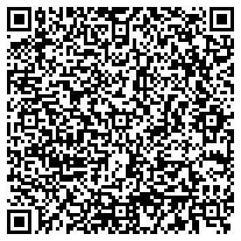 QR-код с контактной информацией организации Ходсен, ООО