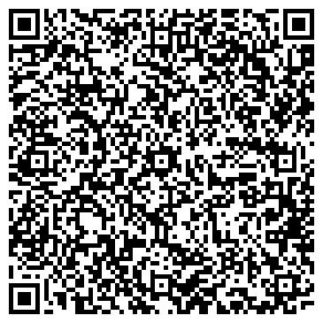 QR-код с контактной информацией организации Интеркомпьютерсервис, ООО