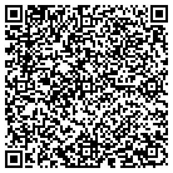 QR-код с контактной информацией организации Е-Стар, ЧУП