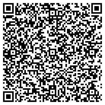 QR-код с контактной информацией организации НикаТел, ООО