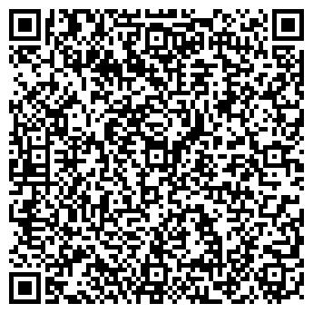 QR-код с контактной информацией организации РОСКОНТРАКТ-КАМЫШИН, ООО