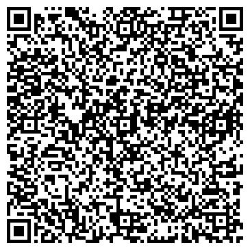 QR-код с контактной информацией организации АРС, ОДО Фирма