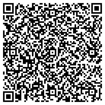 QR-код с контактной информацией организации Рунцо А. В., ИП