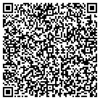 QR-код с контактной информацией организации МиСофт НВП, ЗАО
