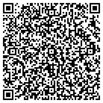QR-код с контактной информацией организации Стадников, ИП