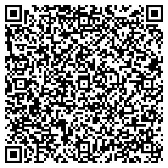 QR-код с контактной информацией организации Рамок, ПТЧУП