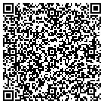 QR-код с контактной информацией организации ДжетСервис, ООО